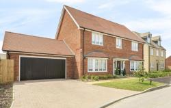 Detached House For Sale OX29 WITNEY Oxfordshire OX29