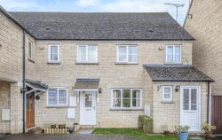 Terraced House For Sale Oxfordshire CIRENCESTER Gloucestershire GL7