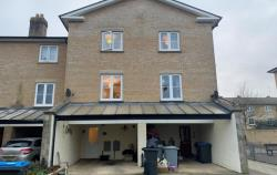 Terraced House For Sale Oxfordshire WITNEY Oxfordshire OX28