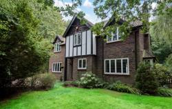 Detached House For Sale  Woking Surrey GU24