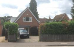 Detached House For Sale RG41 Wokingham Berkshire RG41