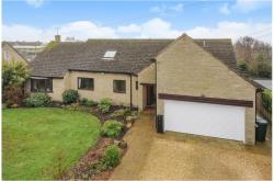 Detached House For Sale  Stonesfield Oxfordshire OX2