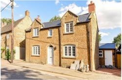 Detached House For Sale  Duns Tew Oxfordshire OX2