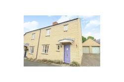 Semi Detached House For Sale  Middle Barton Oxfordshire OX7