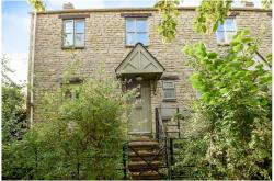 Terraced House For Sale  Steeple Aston Oxfordshire OX25
