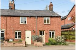 Terraced House For Sale  Middle Barton Oxfordshire OX7