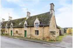 Terraced House For Sale  Sandford St Martin Oxfordshire OX7