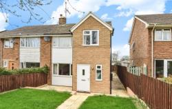 Semi Detached House For Sale  Duns Tew Oxfordshire OX25