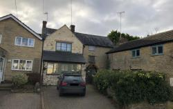 Semi Detached House For Sale Middle Barton Chipping Norton Oxfordshire OX7
