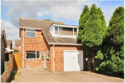 Detached House To Let  Abingdon Oxfordshire OX14