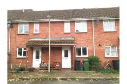 Terraced House To Let  Abingdon Oxfordshire OX14