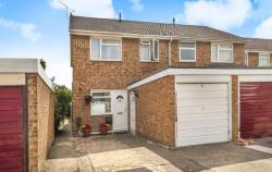 Semi Detached House To Let OX14 ABINGDON Oxfordshire OX14