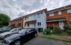 Terraced House To Let Oxfordshire ABINGDON Oxfordshire OX14