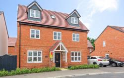 Detached House To Let  Drayton Oxfordshire OX14