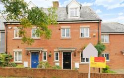 Terraced House To Let Oxfordshire OXFORD Oxfordshire OX1