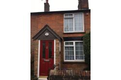 Terraced House To Let  Oxford Street South Yorkshire S71