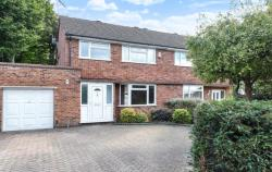 Semi Detached House To Let  Amersham Buckinghamshire HP7
