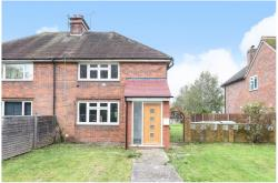Semi Detached House To Let  Stone Staffordshire ST15