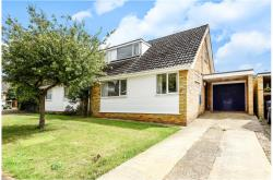 Semi Detached House To Let  Bodicote Oxfordshire OX15