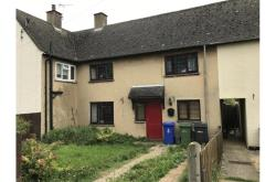 Terraced House To Let  Greatworth Northamptonshire OX17