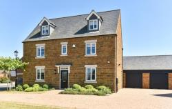 Detached House To Let  Adderbury Northamptonshire OX17