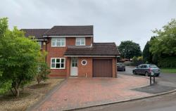 Detached House To Let  Banbury Oxfordshire OX16