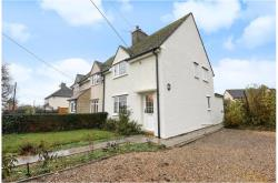 Semi Detached House To Let  Fringford Buckinghamshire OX27