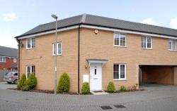 Semi Detached House To Let OX25 Bicester Oxfordshire OX25