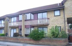 Flat To Let Bardwell Terrace BICESTER Oxfordshire OX26