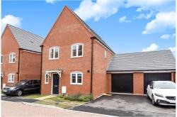 Detached House To Let  Botley Hampshire SO30