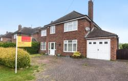 Detached House To Let  Cumnor Oxfordshire OX2