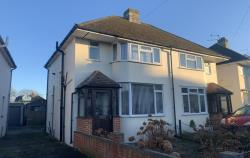 Semi Detached House To Let  Oxford Oxfordshire OX2