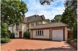 Land To Let  Camberley Surrey GU15