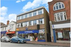 Flat To Let  Camberley Surrey GU15