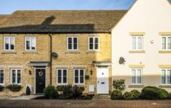 Terraced House To Let Oxfordshire CARTERTON Oxfordshire OX18
