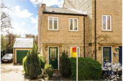 Terraced House To Let  Chipping Norton Oxfordshire OX7