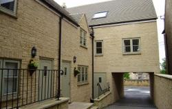 Flat To Let  Chipping Norton Oxfordshire OX7