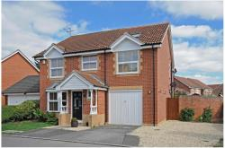 Detached House To Let  Didcot Oxfordshire OX11