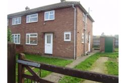 Semi Detached House To Let  Wantage Oxfordshire OX12