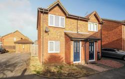 Semi Detached House To Let Oxfordshire DIDCOT Oxfordshire OX11