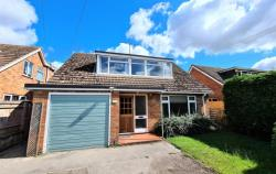 Detached House To Let  West Hanney Oxfordshire OX12