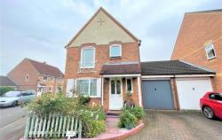 Detached House To Let Oxfordshire DIDCOT Oxfordshire OX11