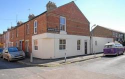 Terraced House To Let  Oxford Oxfordshire OX4