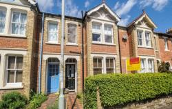 Terraced House To Let East Oxford OXFORD Oxfordshire OX4