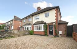 Semi Detached House To Let East Oxford OXFORD Oxfordshire OX4
