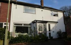 Terraced House To Let  Littlemore Oxfordshire OX4