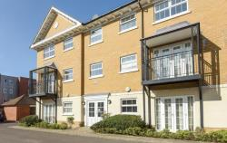 Flat To Let East Oxford OXFORD Oxfordshire OX4