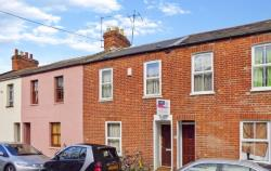 Terraced House To Let OX4 OXFORD Oxfordshire OX4