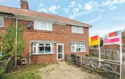 Terraced House To Let HMO Ready 4 Sharers OXFORD Oxfordshire OX3
