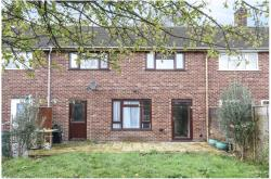 Terraced House To Let  Hempstead Kent ME7